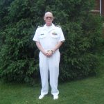 Fitzpatrick Responds to Prosecution's Motion to Preclude Wearing his Navy Uniform to Court