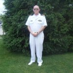 The Post & Email Wishes to Thank Donors to LCDR Walter Francis Fitzpatrick, III