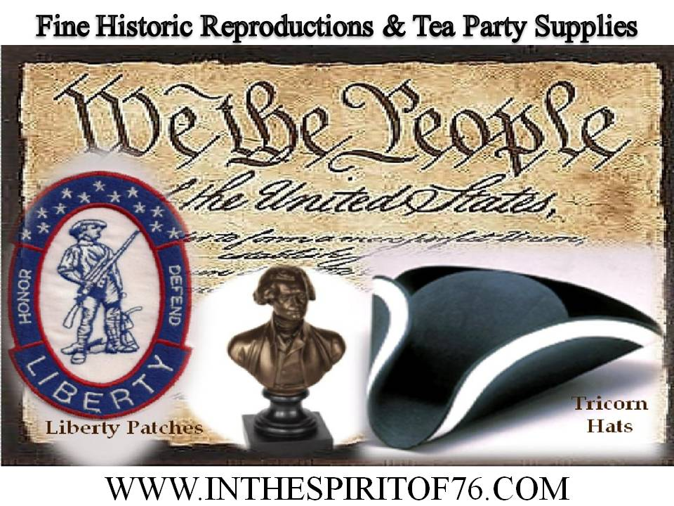 We the People 1776