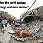 The Pending Earthquake That Dooms America!