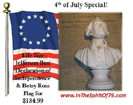1776 July Special