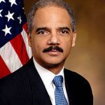"Update:  Eric Holder Tries to ""Hold"" On"