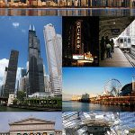Since NATO's Inception in 1949, the 2012 City of Chicago-Hosted NATO Summit Was the First on U.S. Soil