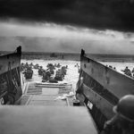 The Obamas Campaign on Anniversary of D-Day (PB)