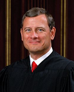 Breaking:  Was Chief Justice John Roberts Intimidated into Upholding the Indivicual Mandate?