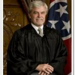 Tennessee Appellate Court Judge Recuses Himself from Case