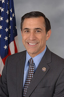 Rep. Darrell Issa Compares Eric Holder's Fast & Furious to Nixon's Watergate