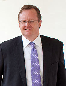 Robert Gibbs Continues to Propagandize for His Former Boss