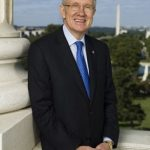 Harry Reid and Electioneering