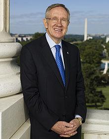 Sen. Harry Reid