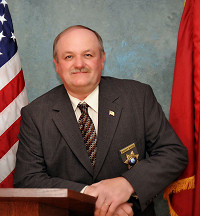 Sheriff Bill Bivens