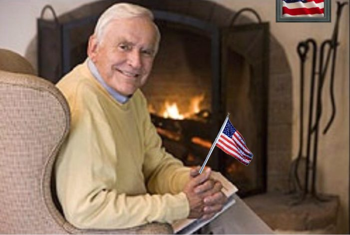 The Armchair Patriot and Freedom
