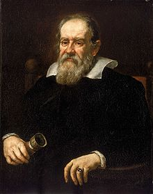 Galileo and the Medicis brought Revolution and Truth