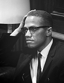 Ann Coulter Compares Obama to Malcolm X