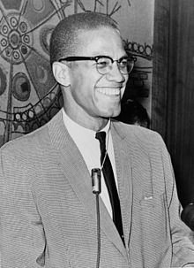 Why Does it Always Seem to Come Back to Malcolm X?