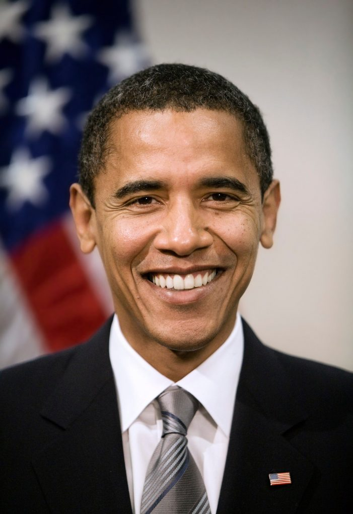 Obama has Given America a Fatal STD