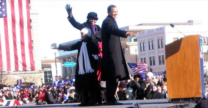 Debate 3: Obama Channeled President Richard Nixon?