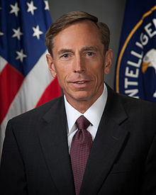 Breaking News:  Petraeus:  CIA Report Indicating Terror Attack in Benghazi Altered after Submitted