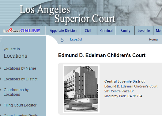 Contested Hearing Scheduled for April 25 in Los Angeles Child Custody Case, Part 3