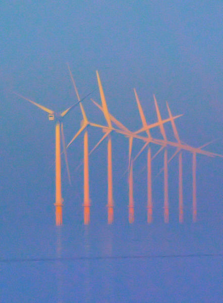 END the Wind PTC and Business/Government Cronyism!