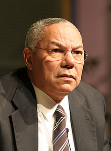 Colin Powell Continues to Shill for Obama