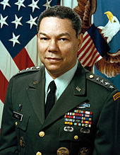 Colin Powell Proclaims the Eligibility Question on Mainstream Media