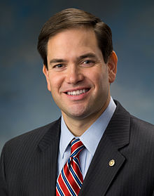 Rubio Must Disqualify Himself from High Office