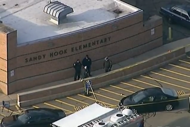 Was Sandy Hook a Staged Event?