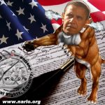 Obama Couldn't Wait to Pounce!