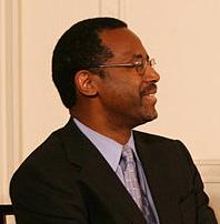 Neurosurgeon Dr. Ben Carson:  American Success Story