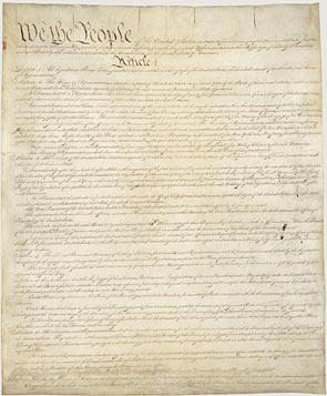Americans Need to Pledge Allegiance to the Constitution
