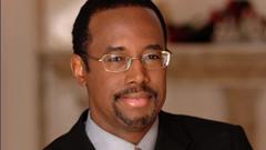 Dr. Benjamin Carson to Speak at CPAC 2013