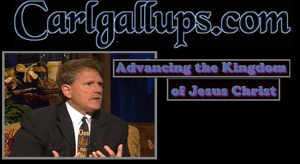 Exclusive:  Pastor Carl Gallups Discusses His Upcoming Trip to CPAC