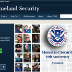 Why is DHS the Biggest Prepper in America?