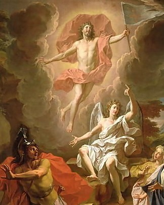 What Does the Resurrection of Jesus Mean Today?