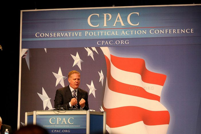 CPAC: The Death of the Republican Party