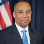 "Report:  Massachusetts Gov. Deval Patrick ""Embraced"" Islamic Radicals"