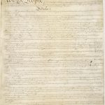 The Constitution as Our ONLY Law