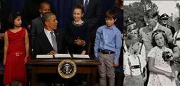 Are Children the Next Obama Conquest?