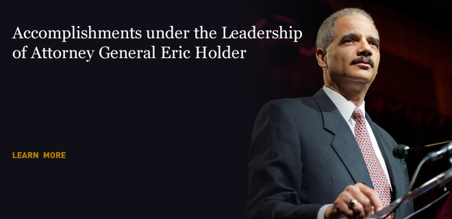 What Other Warrants Has Eric Holder Signed?