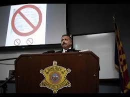 Constitutional Sheriffs' Convention Under Way