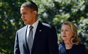 Hillary Clinton and Barack Obama:  Criminals, Traitors, Both, or Neither?