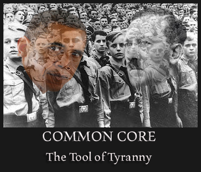 "Government Poison:  ""Common Core"" Education"