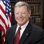 "Sen. James Inhofe:  Benghazi ""Biggest Cover-Up in History"""