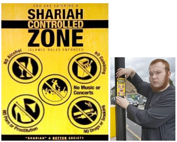 Sharia Law's Implications for Music pb
