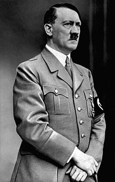 Is the EU Afraid of Another Hitler?
