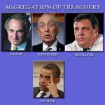 Treachery and Betrayal