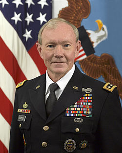 Combat Veteran Advises Joint Chiefs Chairman to Decline Reappointment by Obama