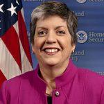 Janet Napolitano Leaving the Obama Regime