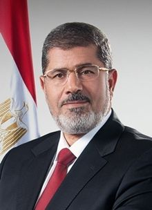Why Did the Obama Regime Support Ousted Egyptian President Mohamed Morsi?